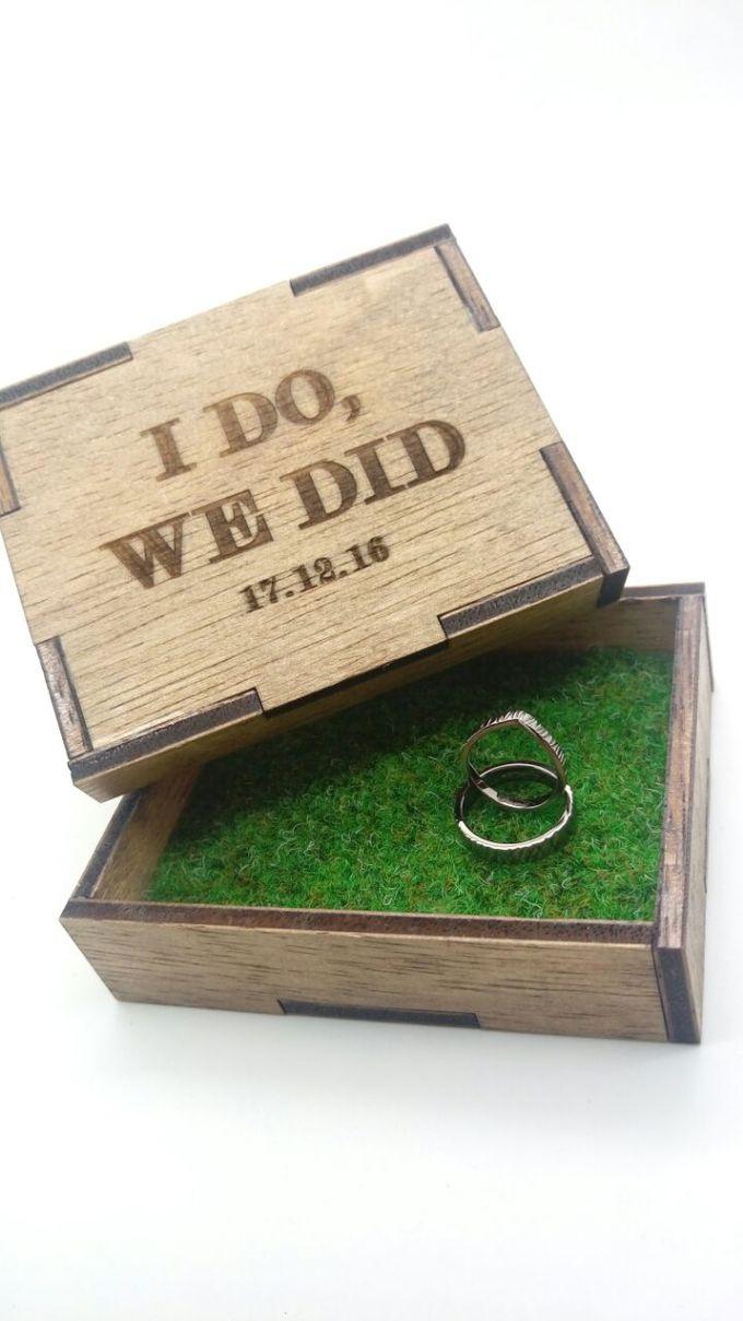 Custom Jewelry Boxes by DA Jewelry - 003
