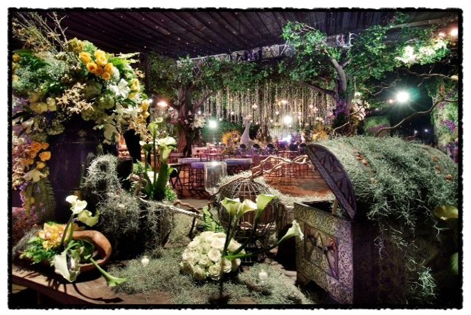 Project 2 by Stupa Caspea Event Decoration - 004