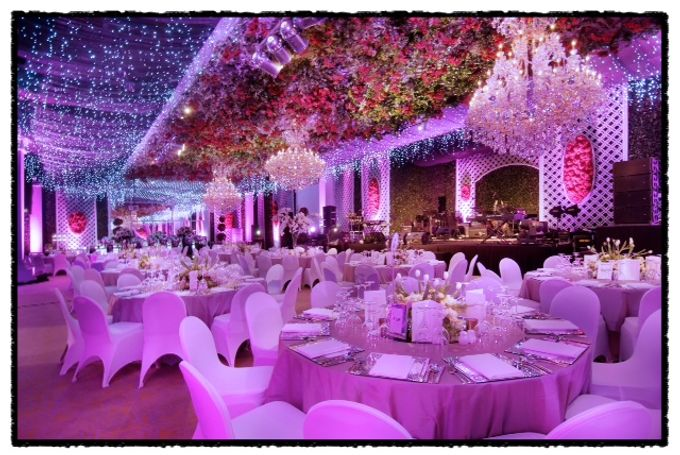 Project 1 by Stupa Caspea Event Decoration - 005