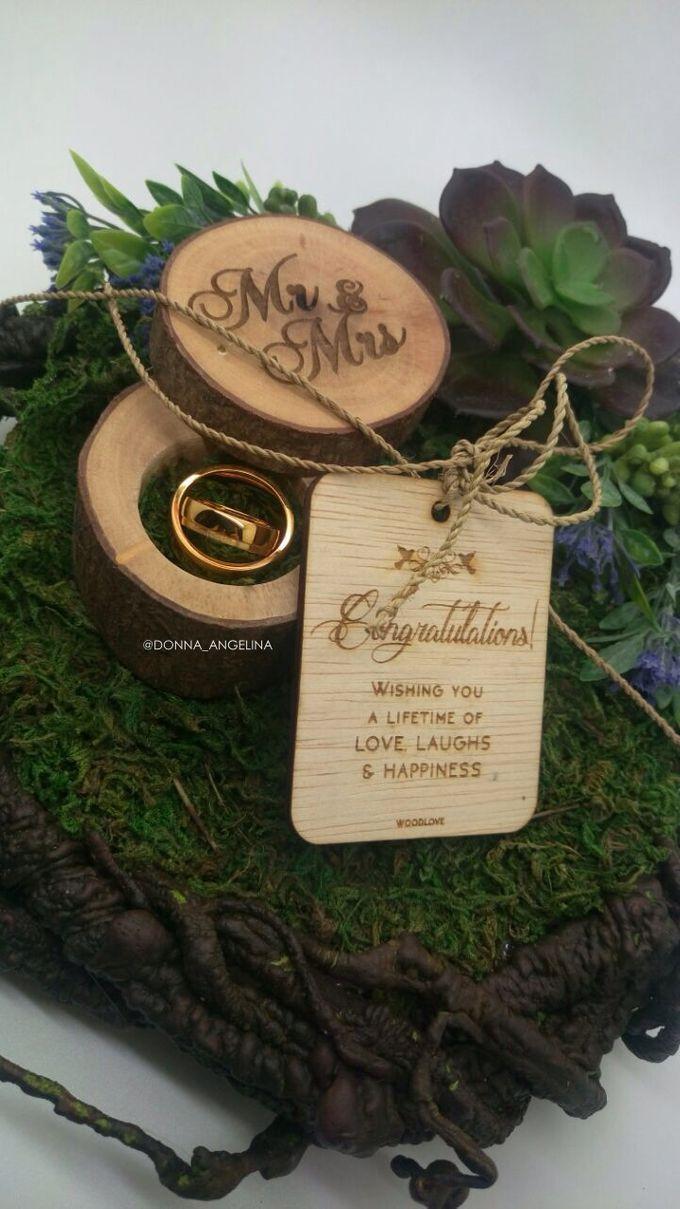 Custom Jewelry Boxes by DA Jewelry - 001