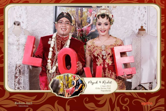 luvely Sunrise by Lovely Photo Booth - 005