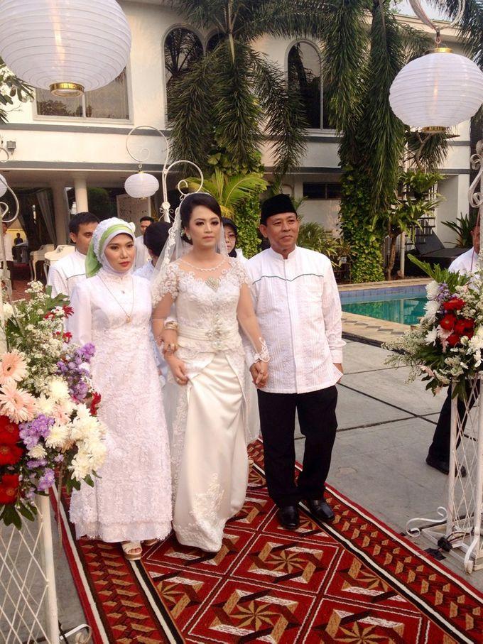Wedding Hafidh & Lidya by Payung Ceria Wedding Organizer - 003