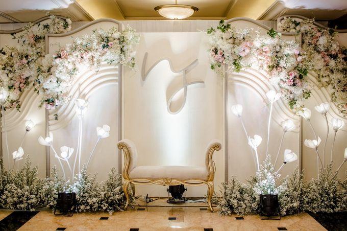 The Ballroom - Lobby Level by Hotel Aryaduta Jakarta - 005