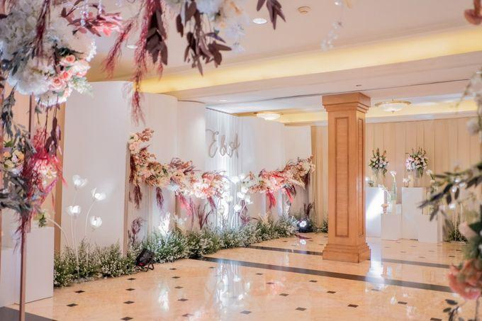 The Ballroom - Lobby Level by Hotel Aryaduta Jakarta - 006