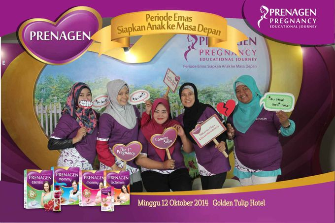 Event Prenagen by photobooth banjarmasin - 003