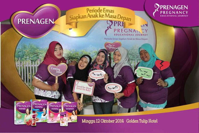 Event Prenagen by photobooth banjarmasin - 004