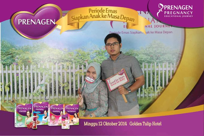 Event Prenagen by photobooth banjarmasin - 008