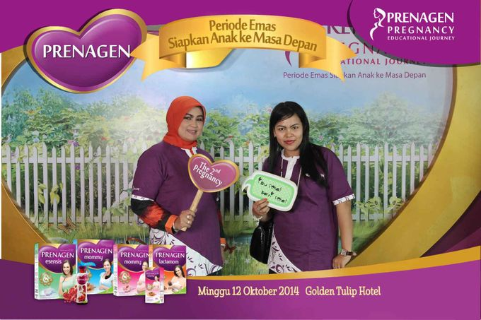 Event Prenagen by photobooth banjarmasin - 009