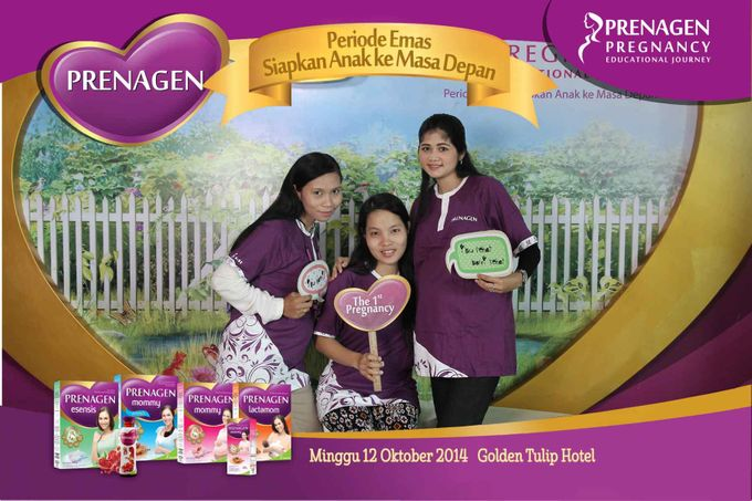 Event Prenagen by photobooth banjarmasin - 012
