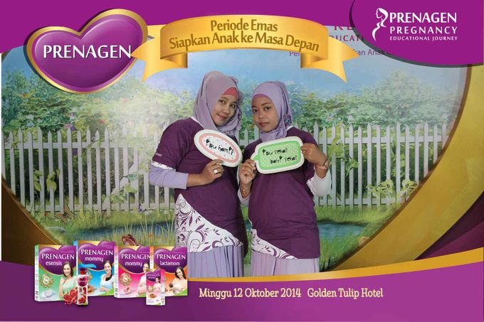 Event Prenagen by photobooth banjarmasin - 014