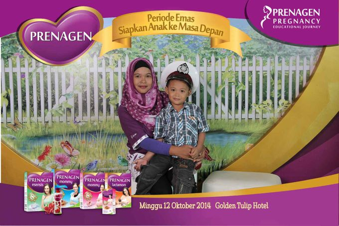 Event Prenagen by photobooth banjarmasin - 001