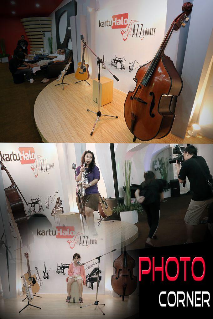 Liputan Event Telkomsel di Java Jazz 2014 by LUDIS.photoworks - 018