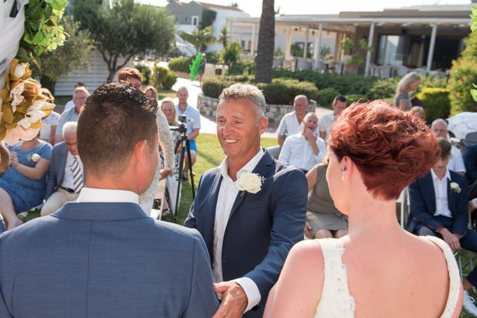 Rox & Tom by Christos Pap Photography - 020