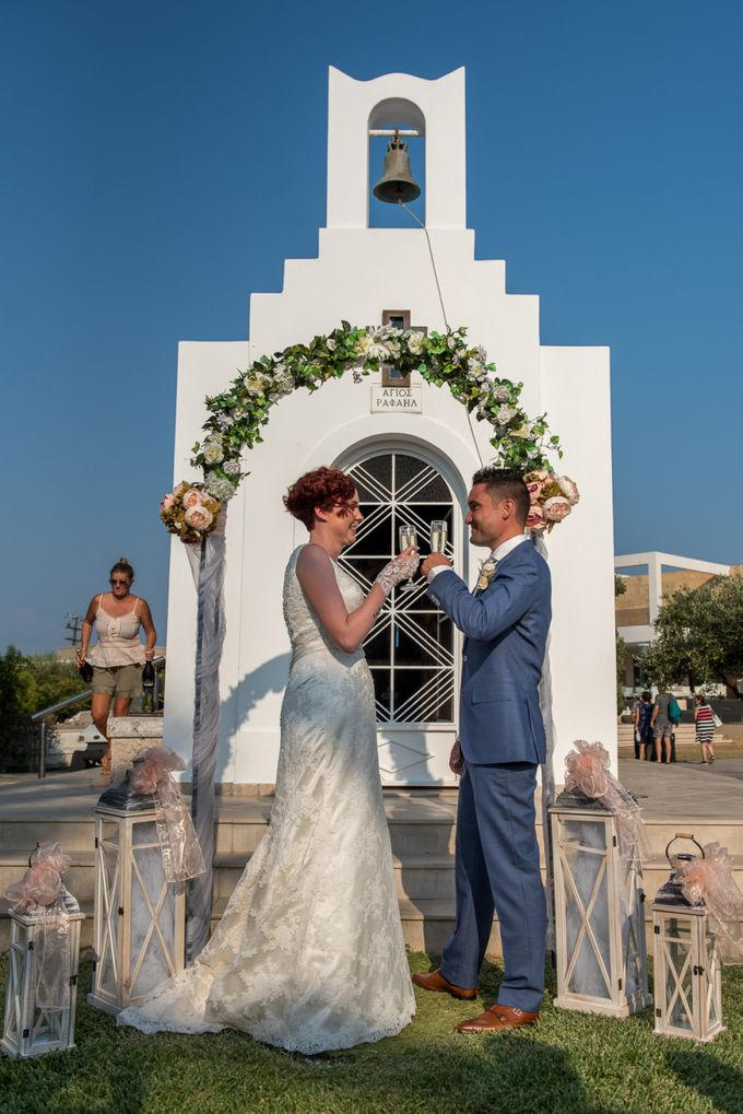 Rox & Tom by Christos Pap Photography - 021