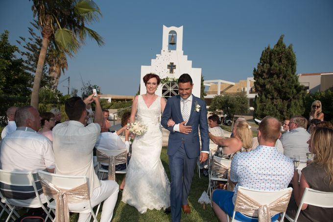 Rox & Tom by Christos Pap Photography - 022