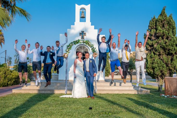 Rox & Tom by Christos Pap Photography - 025