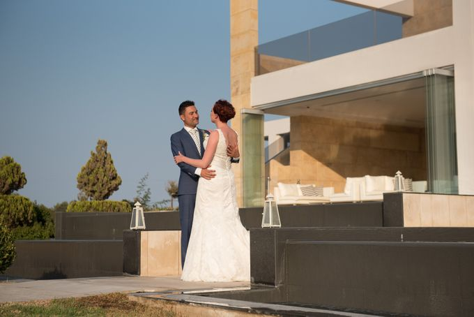 Rox & Tom by Christos Pap Photography - 026