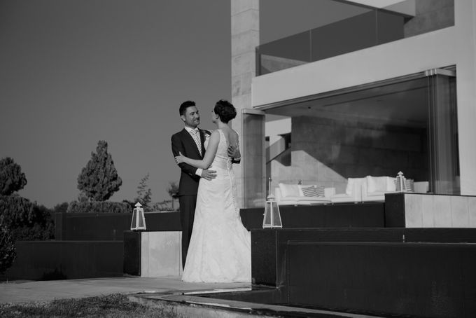 Rox & Tom by Christos Pap Photography - 033