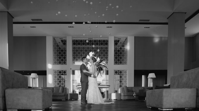 Rox & Tom by Christos Pap Photography - 034