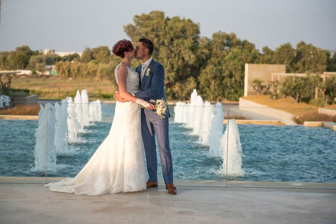 Rox & Tom by Christos Pap Photography - 035
