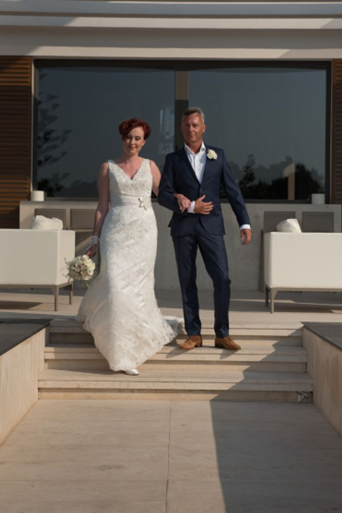 Rox & Tom by Christos Pap Photography - 006