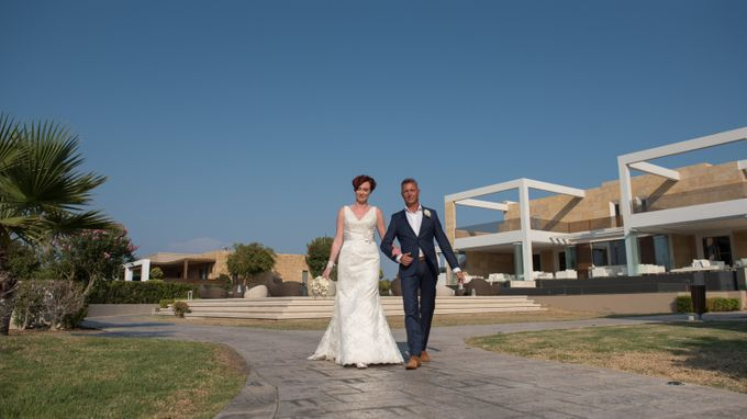 Rox & Tom by Christos Pap Photography - 007