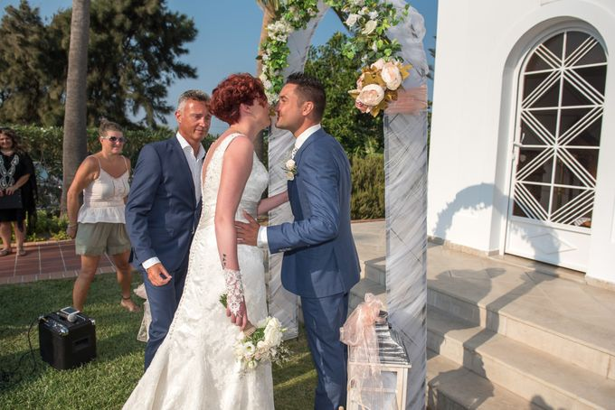 Rox & Tom by Christos Pap Photography - 011