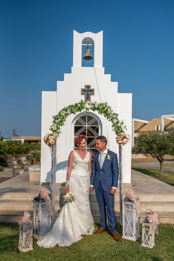 Rox & Tom by Christos Pap Photography - 012