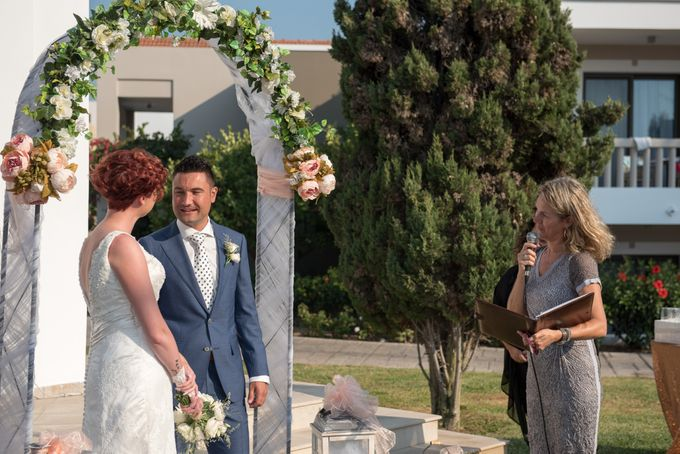 Rox & Tom by Christos Pap Photography - 014