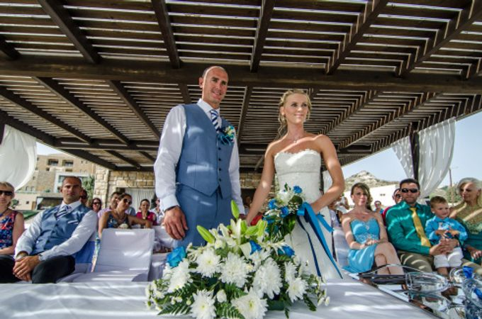 Paul and Adel by Christos Pap Photography - 013