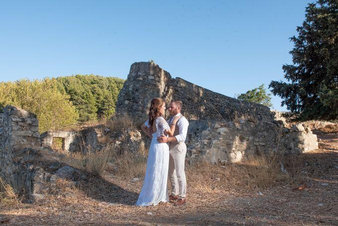 Viktroria & Ioannis by Christos Pap Photography - 017