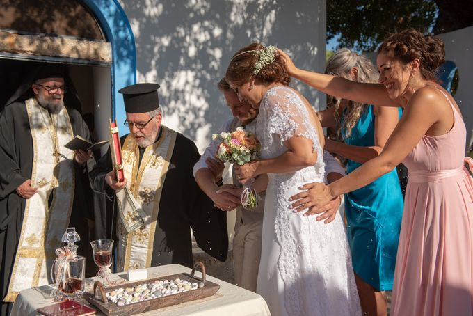 Viktroria & Ioannis by Christos Pap Photography - 025