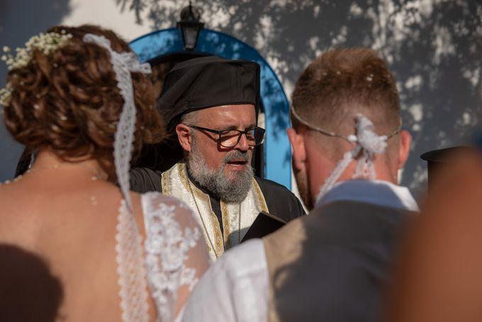 Viktroria & Ioannis by Christos Pap Photography - 027