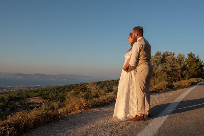 Viktroria & Ioannis by Christos Pap Photography - 030