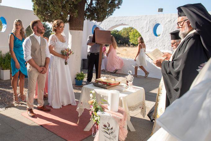 Viktroria & Ioannis by Christos Pap Photography - 010