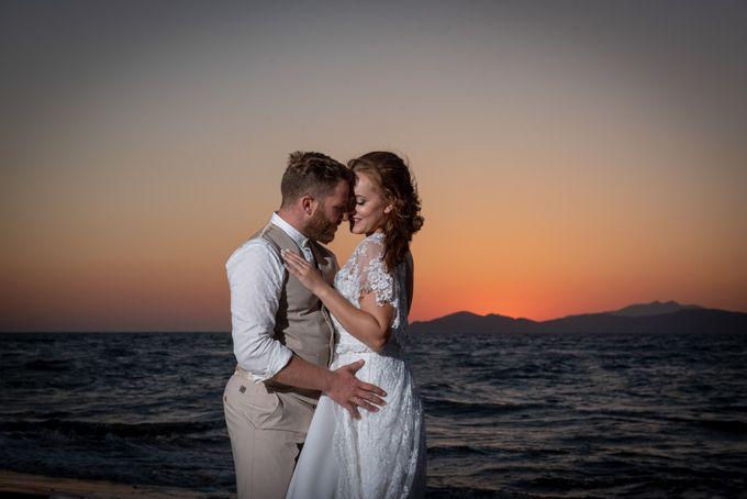 Viktroria & Ioannis by Christos Pap Photography - 033