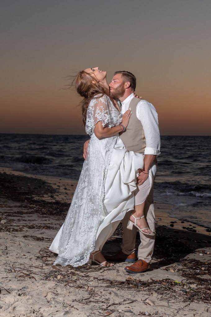 Viktroria & Ioannis by Christos Pap Photography - 038
