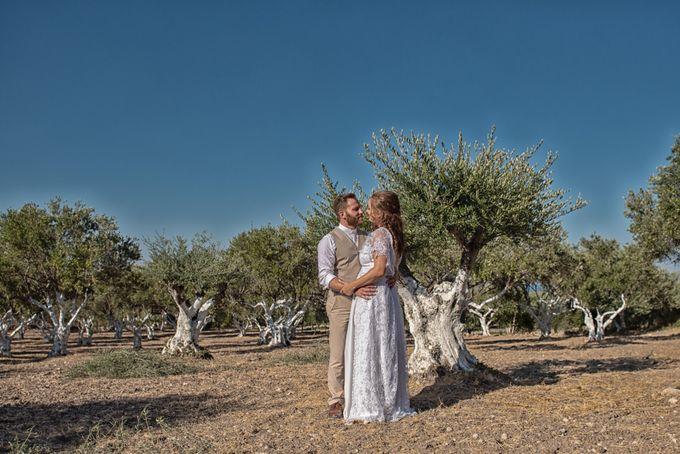 Viktroria & Ioannis by Christos Pap Photography - 029