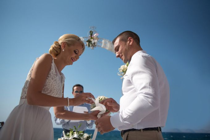 Greta and Martynas by Christos Pap Photography - 019