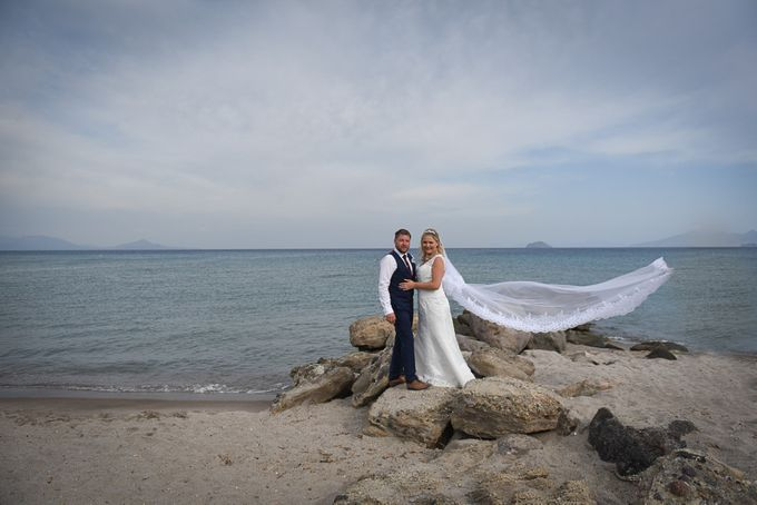 Kelly and Greg by Christos Pap Photography - 006