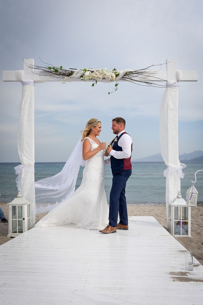 Kelly and Greg by Christos Pap Photography - 030