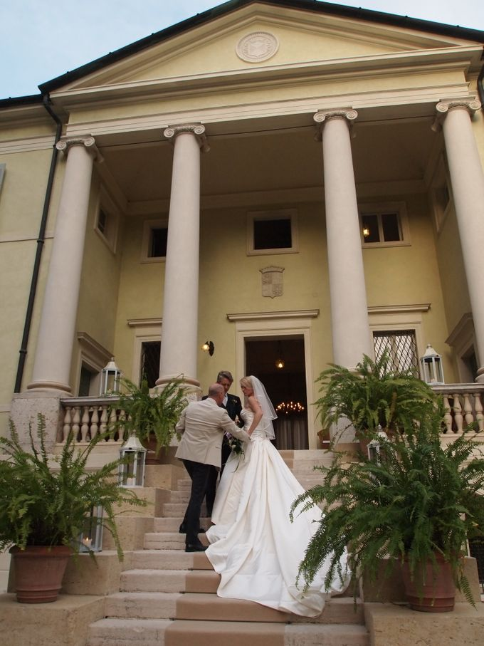 Elegant Italian Style Wedding by The Italian Wedding Tailor - 019