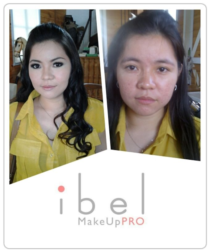 Make Up Family by IBELmakeuppro - 003