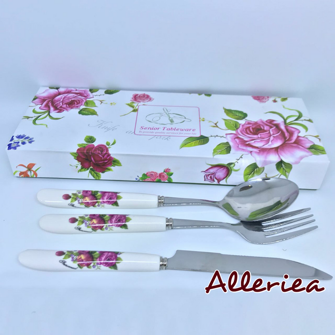 Premium Gift Set by Alleriea Wedding Gifts - 006