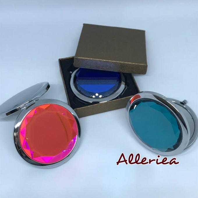 Kaca Lipat Premium by Alleriea Wedding Gifts - 001