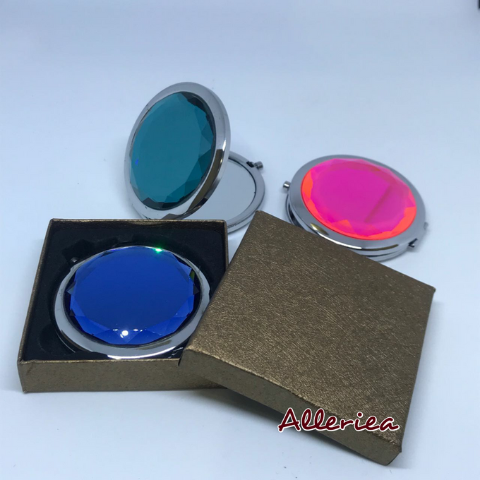 Kaca Lipat Premium by Alleriea Wedding Gifts - 003