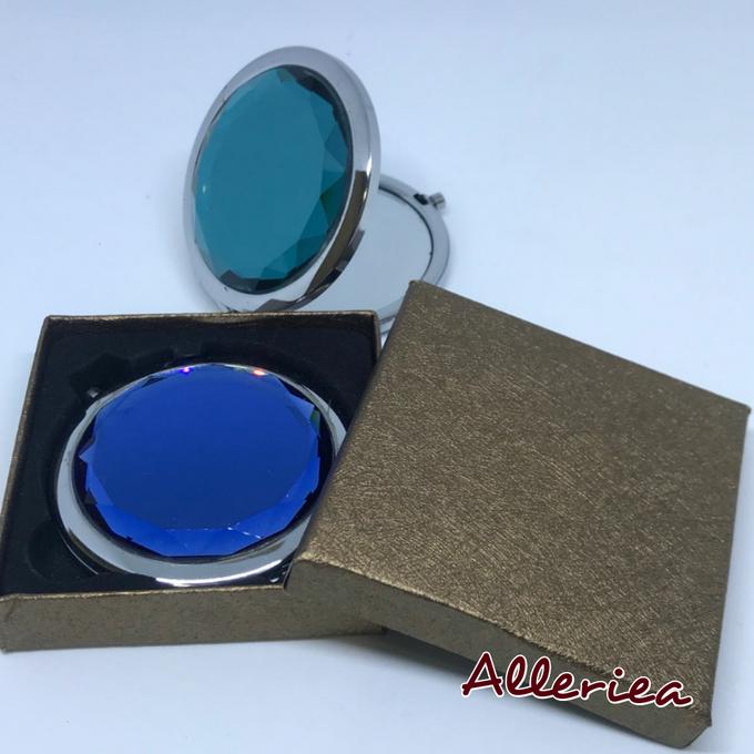 Kaca Lipat Premium by Alleriea Wedding Gifts - 002