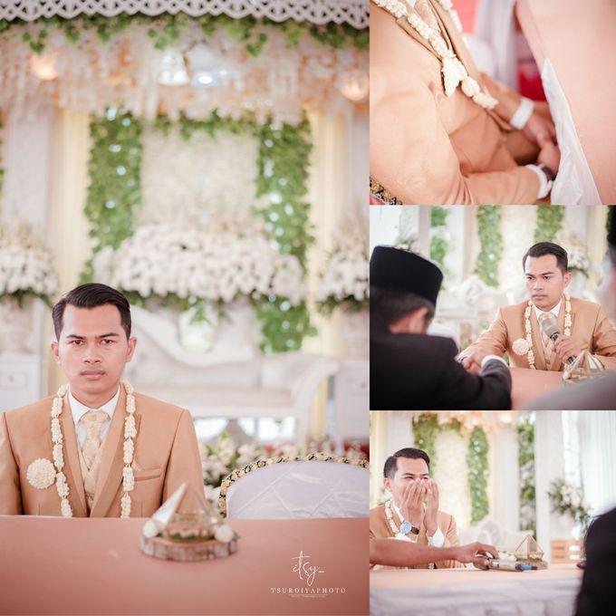 Wedding Eka + Yayan by Tsuroiyaphoto - 001