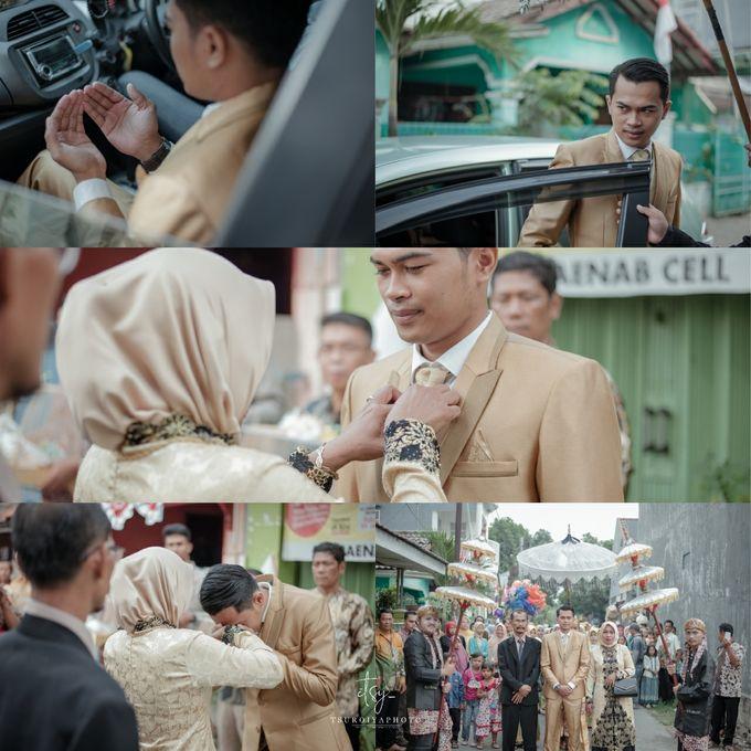 Wedding Eka + Yayan by Tsuroiyaphoto - 003