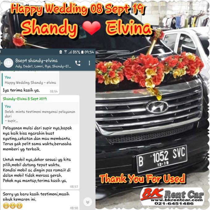Wedding Oktober 2019 by BKRENTCAR - 012